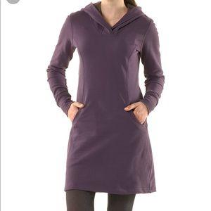Plum Horny Toad Dresspass dress